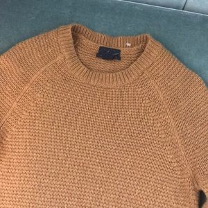 J. Crew xs collection 100% cashmere sweater top